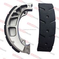 motorcycle brake lining CG125 experienced 30 years