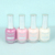 more than 1000 colors raw material for manufacture nails art uv nail polish