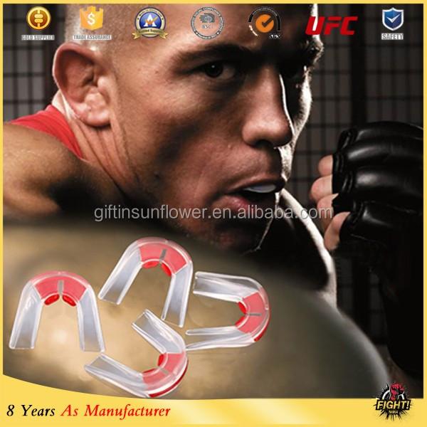 Plastic Mouth Guard 108
