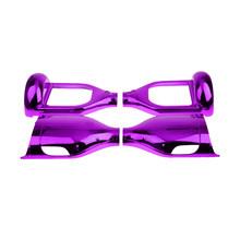 Запасной чехол для электрического скутера, защитный чехол с многоцветным защитным корпусом для электрического стоящего скутера, скейтборд...(Китай)