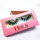 Magnetic Eyelashes with Private Label