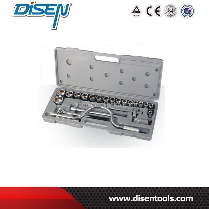 24ps Socket Wrench Set