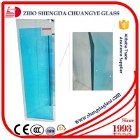China factory Laminated glass as CCC ISO CE standards
