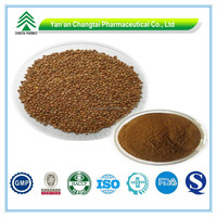 GMP Factory Supply Organic Raphanus Sativus L