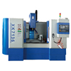XK7136 mini big table CNC milling machine with CE