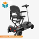 Wholesale CE Approval 24V / 12AH Outdoor Electric Folding Mobility Disabled Scooter