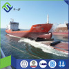 Ship lifting floating pontoon inflatable rubber airbags