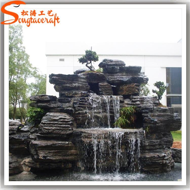 precio directo de fbrica chino fuentes de agua de piedra fuentes del jardn venta with fuentes de piedras