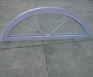 half circle window transom half circle window window suppliers and manufacturers at alibabacom