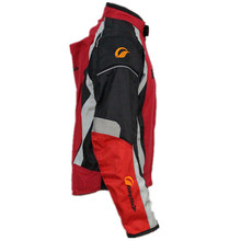 JK-28 Motocross Gear Protective Body Armor Men Motorcycle motocross riding jacket armor