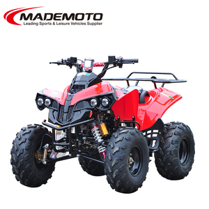 500cc china best tire quad 4x4