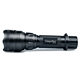 UniqueFire Factory Sales Defence Weapons Private Label Power Style CREE XM-L2 T8 Rechargeable LED Tactical Torch Flashlight