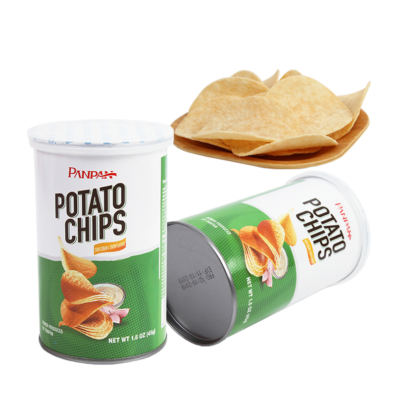 food and beverage potato <strong>chips</strong>