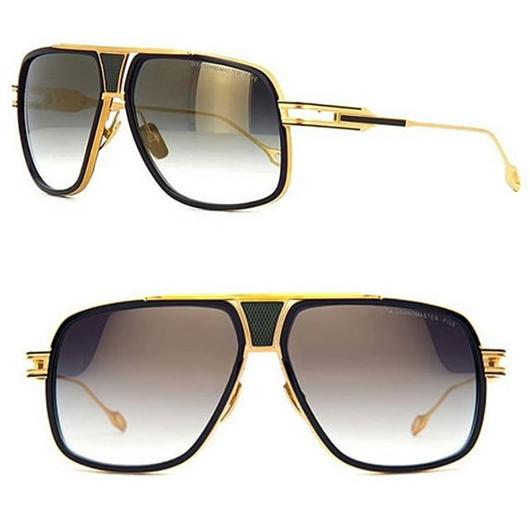 646362f78e02 Get Quotations · Luxury Dita Sunglasses Grandmaster Five For Women And Men  Sun Glasses Brand Metal Model Frame Oculos