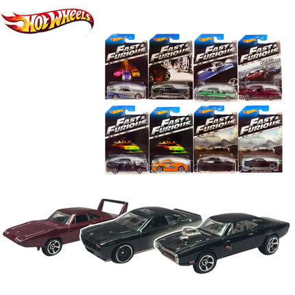 al atoire hot wheels y2126 fast furious voiture kid jouets en plastique m tal miniatures. Black Bedroom Furniture Sets. Home Design Ideas