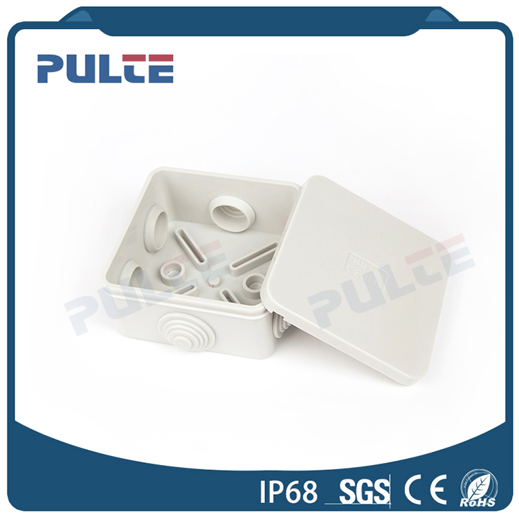 Factory supply construction abs box