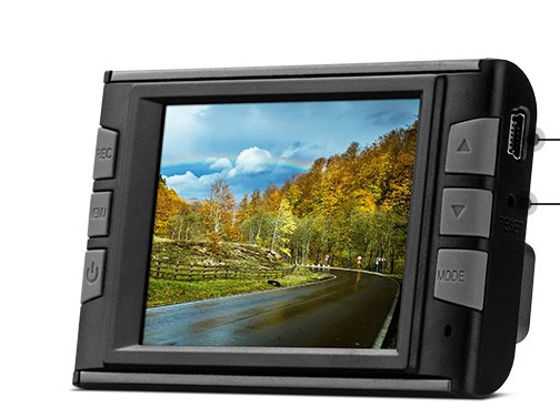 Built-in NT96632 TFT LCD dvr car 2016 Format H.264 Car Driving RecorderCamcorder688
