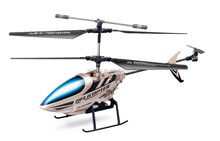 hot sale 2.4g 3channel infrared rc helicopter toy with gyro and light