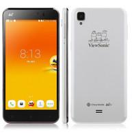 Original ViewSonic V500 4G LTE Mobile Phone 5.5 Inch FHD 1920X1080 2GB RAM 16GB ROM MSM8926 Quad Core Android 4.4 Dual SIM GPS