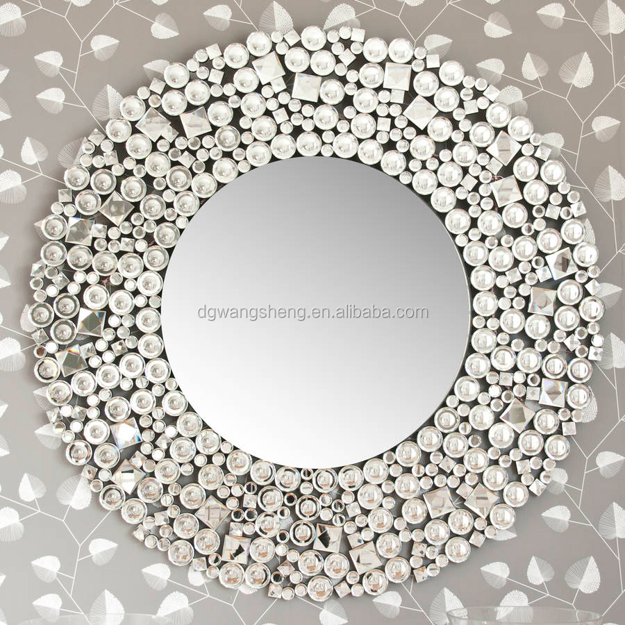 Modern Living Room Compact Decorative Wall Mirror Buy 3d Mirror Wall Mirror Fancy Wall Mirrors Design Decorative Wall Mirror Product On Alibaba Com