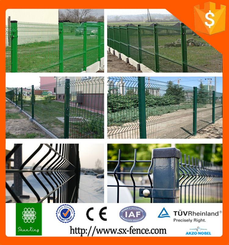 Stamped steel ornaments forged handrail fence without welding