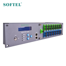[Softel]Catv 1550nm Ftth Multi Output High Power Edfa
