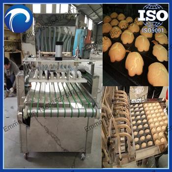 Automatic Cake Making Machines