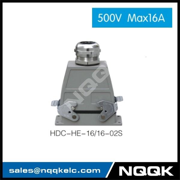 1 500V 16 pin Industrial rectangular waterproof plug socket set general hearvy duct conntctors.jpg