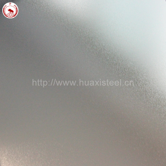 ASTM A623M Standard Galvanized Tin Plate for Tin Can Tin Box
