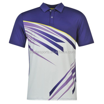hot sell wholesale polyester polo shirt set buy polo