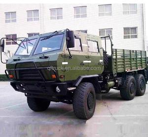 Dongfeng 6x6 military trucks, 6x6 army trucks,6X6 cargo trucks