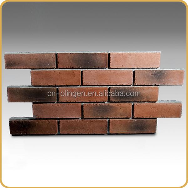 brique panneau de mur ext rieur fiber ciment rev tement