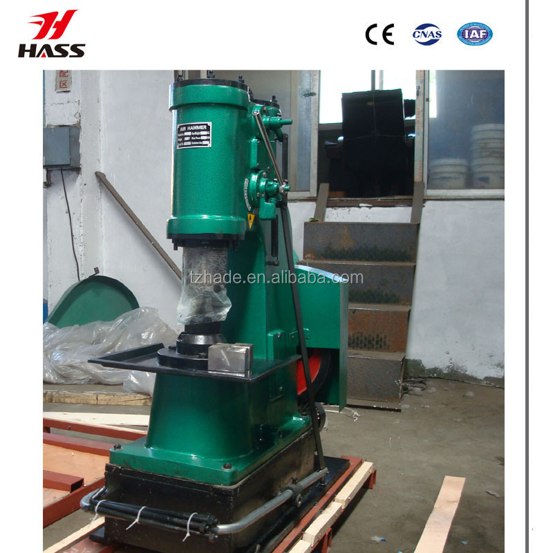 C41-25KG Small pneumatic forging hammer