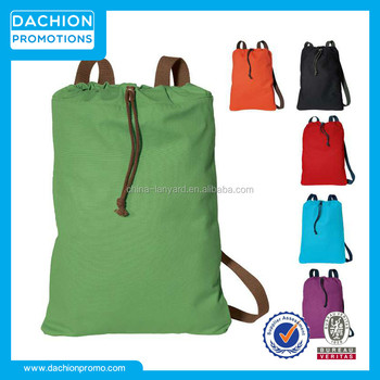 Large Cloth Drawstring Bags - Buy Hot Selling Pouch,Plaining Green ...