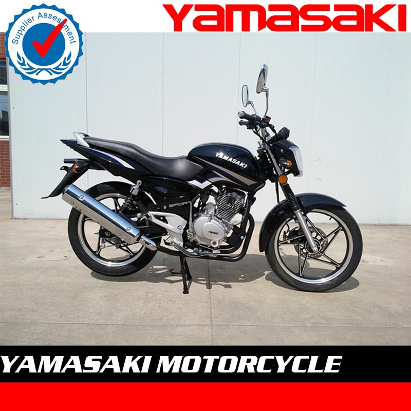 Yamaski leader model high quality 150cc motorcycle