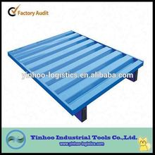 2015 new style pallet base for warehouse using alibaba china