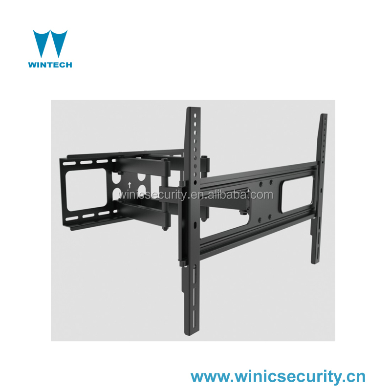 W-PB60-V2 TV Wall Mount for most 37''-70'' LED, LCD, Flat Panel steel lcd bracket