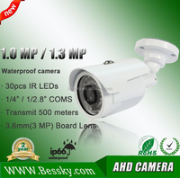 New year arrival!! AHD cctv battery operated wireless security camera