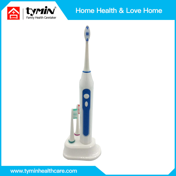 ergonomic Dental Care toothbrush with New design