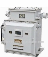 Normal Mining Explosion Proof Low-voltage Drawer Switchgear
