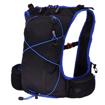Young sports mountain top backpack cycling travel hydration bag