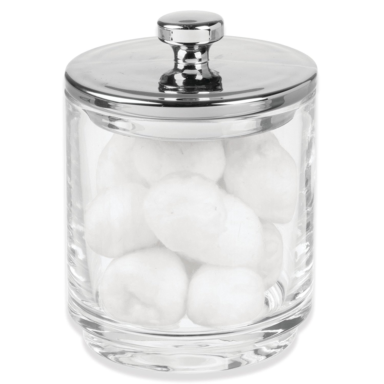 Cheap Glass Bathroom Storage Jars Find Glass Bathroom Storage Jars