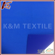 Outdoor Material PVC Paintcoat Blue 100% Polyester 600d Oxford Fabric