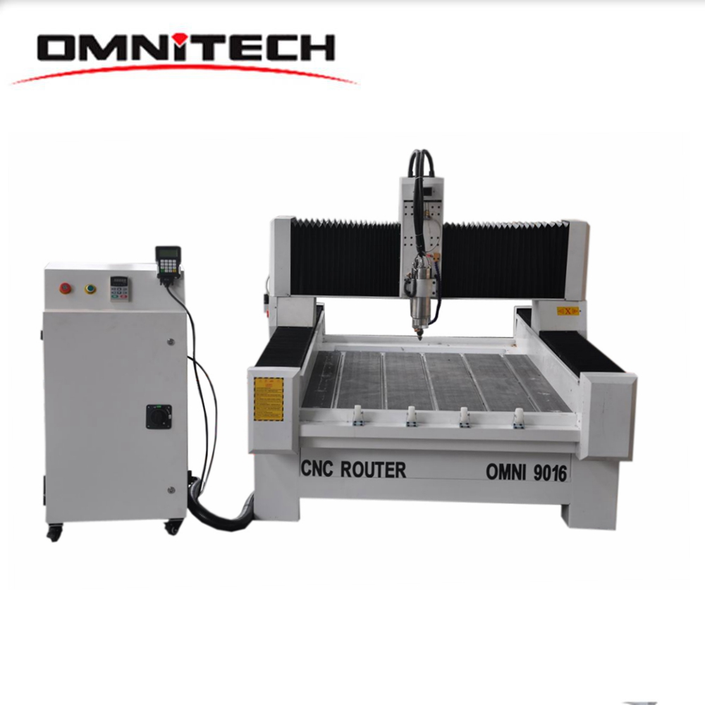 Used Cultured Marble Molds Cnc Router 4 axis Stone Machine