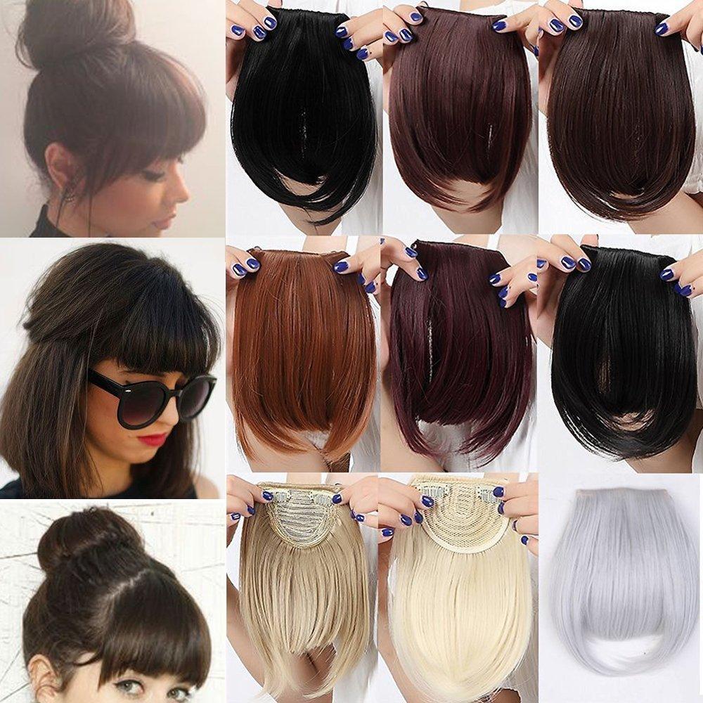 Cheap Bang Hair Extensions For Short Hair Find Bang Hair Extensions