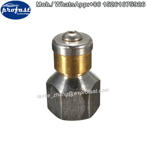 Water Jet Spray Nozzle Water Rotating Nozzles