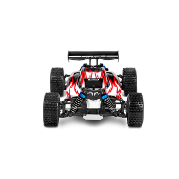 WLtoys A959 1 / 18 Scale 2.4G RC OFF - RC Road Racing Car with Anti - vibration System - EU PLUG