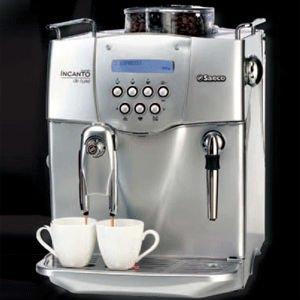 saeco incanto de luxe buy espresso machines dubai. Black Bedroom Furniture Sets. Home Design Ideas