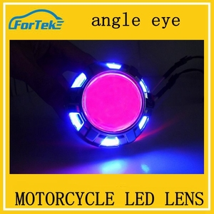 High quality led headlight High/Low for motorcycle and car auto led light projector 35w