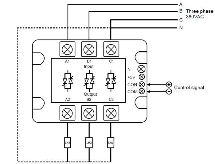 three phase 0-10vdc voltage regulation relay - buy 0-10vdc ... solid state voltage regulator wiring diagram 78 351m voltage regulator wiring diagram
